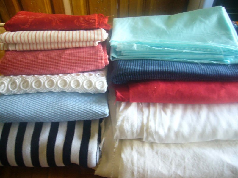 Summer Wardrobe 2011- Phase 1
