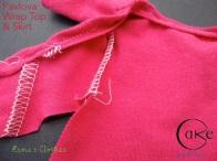 A-Making Esme's Pavlova Wrap Top & Skirt | Pavlova Circus | 01