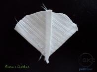 A-Making Esme's Pavlova Wrap Top & Skirt | Pavlova Circus | 5
