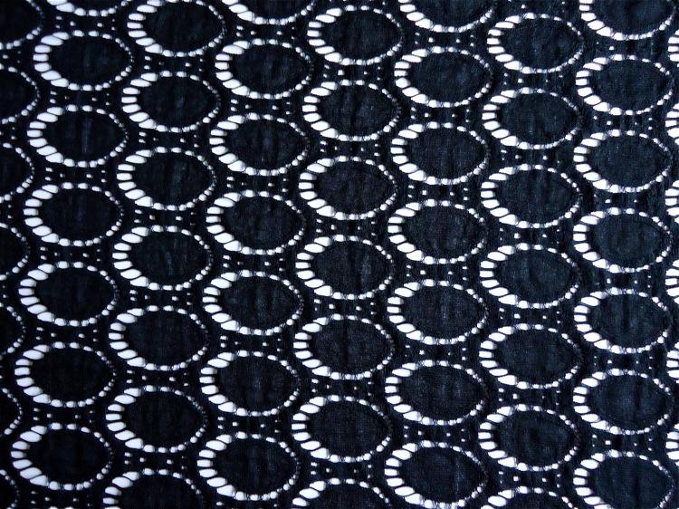 Black Lace | 3 Hours Past