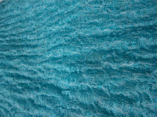 Textured Linen Gauze