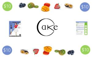 Cake Cash 10