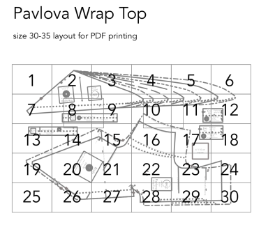 Pavlova 30-35