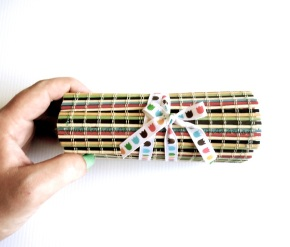 Cake Roll sewing kit- $19.50