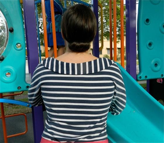 Playground Cabarita