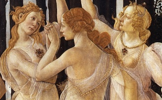 Three Graces Clothes