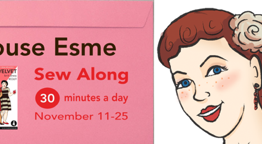 House Esme Pink